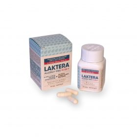 Laktera Allergy Free Rose+