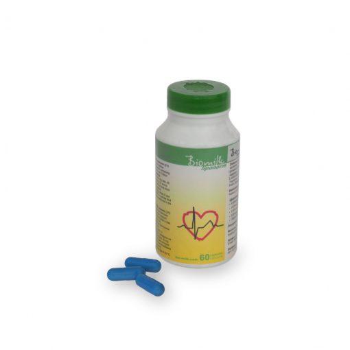 Biomilk Liponorm - kapsule