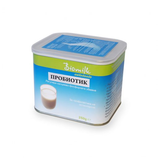 Biomilk Ostotonin