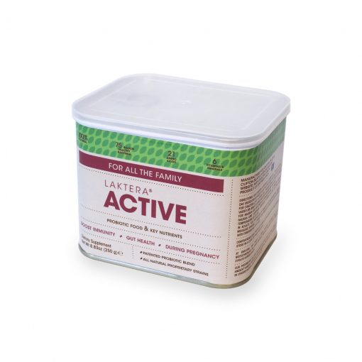 Laktera Plus Active